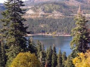 donner-lake