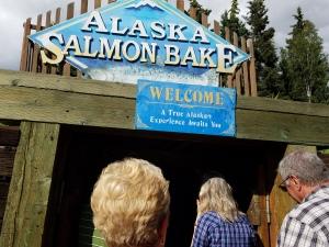 salmonbake